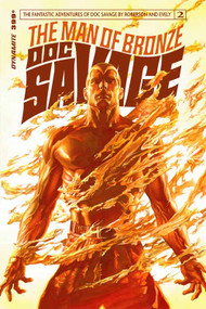 Doc Savage #2 -- NOV130971