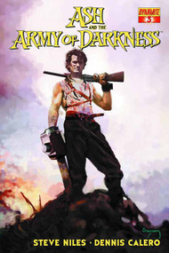 Ash & The Army Of Darkness #3 -- NOV130973
