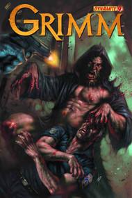 Grimm #9 -- NOV131000