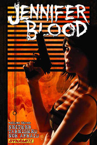Garth Ennis Jennifer Blood TPB Vol 03 (Mature Readers) -- NOV131028
