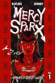 Mercy Sparx TPB Vol 01 (Mature Readers) -- NOV131039