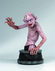 Hobbit Gollum Mini-Bust -- Gentle Giant -- NOV131994