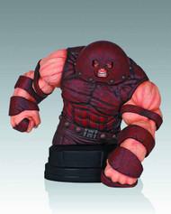 Juggernaut Mini-Bust -- Marvel X-Men Gentle Giant -- NOV132002