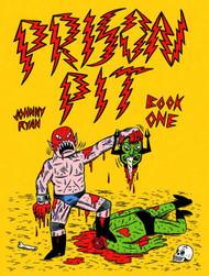 Prison Pit Graphic Novel GN (New Ptg) Vol 01 (Mature) -- NOV131084