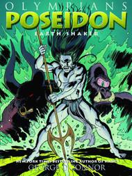Olympians Graphic Novel GN Vol 05 Poseidon Earth Shaker -- NOV131106