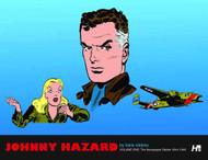 Johnny Hazard Dailies HC Vol 01 1944-1946 -- NOV131114