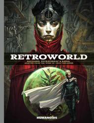 Retroworld HC (Mature Readers) -- NOV131116