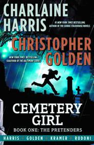 Cemetery Girl Graphic Novel GN Book 01 Pretenders -- NOV131119
