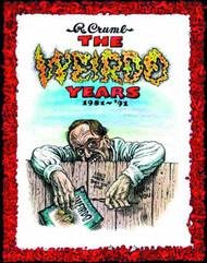 Weirdo Years 1981-1993 HC (Mature Readers) -- NOV131137
