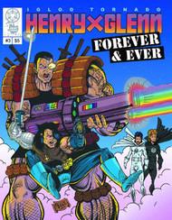 Henry And Glenn Forever And Ever #3 (Mature Readers) -- NOV131138