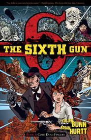 Sixth Gun TPB Vol 01 -- NOV131164