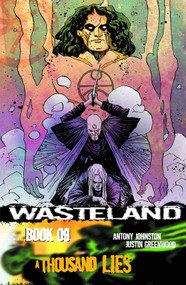 Wasteland TPB Vol 09 Thousand Lies (Mature Readers) -- NOV131167