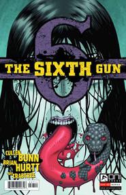 Sixth Gun #37 -- NOV131169