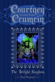 Courtney Crumrin Spec Edition HC Vol 03 -- NOV131170