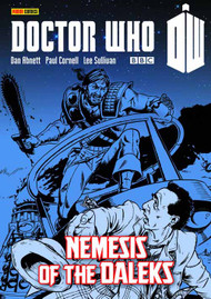 Doctor Who TPB Nemesis Of Daleks -- NOV131180