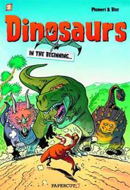 Dinosaurs HC -- NOV131192