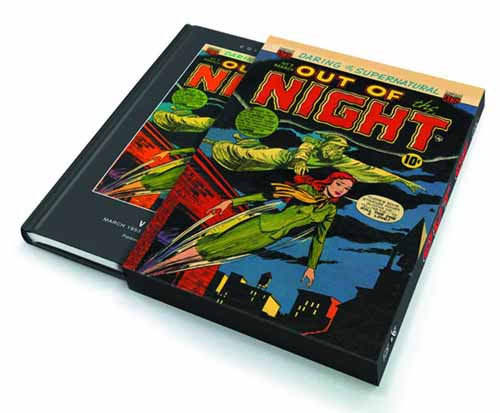 ACG Collection Works Out Of The Night Slipcase Edition 02 -- NOV131206