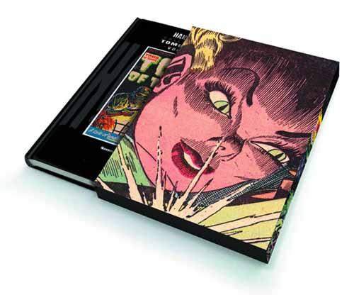 Harvey Horrors Tomb Of Terror Slipcase Edition Vol 03 -- NOV131208
