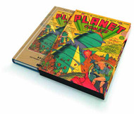 Roy Thomas Presents Planet Comics Slipcase Edition Vol 03 -- NOV131210
