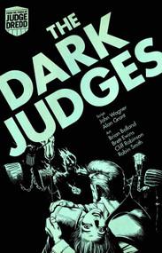 Judge Dredd Digest TPB Dark Judges -- NOV131217
