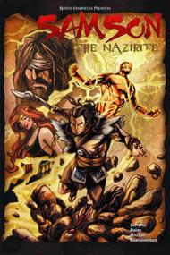 Samson The Nazirite Graphic Novel GN -- NOV131224