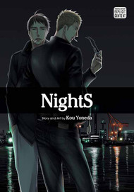 Nights Graphic Novel GN (Mature Readers) -- NOV131236