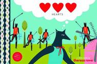 Hearts Toon Books Yr Graphic Novel GN -- NOV131243