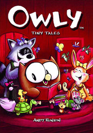 Owly Graphic Novel GN Vol 05 Tiny Tales -- NOV131249