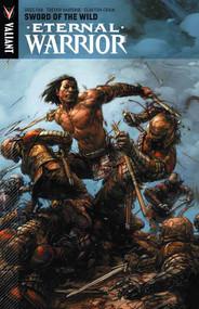 Eternal Warrior TPB Vol 01 Sword of the Wild -- NOV131271