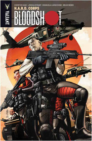 Bloodshot TPB Vol 04 Hard Corps -- NOV131275