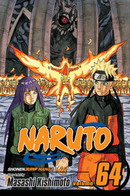 Naruto TPB Vol 64 -- NOV131293