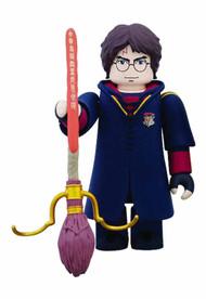 Harry Potter Kub Quidditch Version -- Medicom -- NOV132151