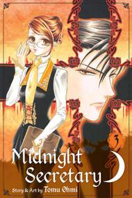 Midnight Secretary Graphic Novel GN Vol 03 (Mature Readers) -- NOV131299