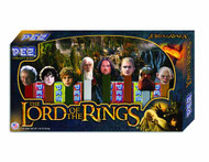 Pez Lord Of The Rings Gift Set -- NOV132259