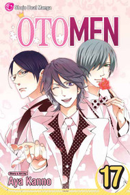 Otomen Graphic Novel GN Vol 17 -- NOV131309