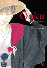 Ooku Inner Chambers Graphic Novel Vol 09 (Mature Readers) -- NOV131310