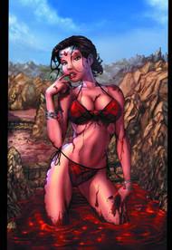 GFT Dark Queen D Cover Ehnot Bikini (aofd) (Mature Readers) -- NOV131326
