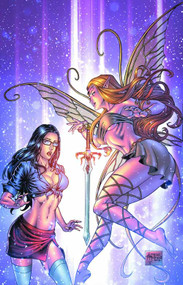 GFT Grimm Fairy Tales #93 A Cover Reyes (aofd) -- NOV131334
