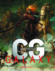CG Galaxy Top Chinese Cg Artists & Their Works SC Vol 02 -- NOV131359