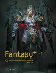 Fantasy Plus SC Vol 05 Worlds Most Imaginative Artworks -- NOV131361