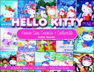 Hello Kitty Forever Cute Creative & Collectible SC -- NOV131370