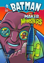 DC Super Heroes Batman Yr TPB Maker Of Monsters -- NOV131376