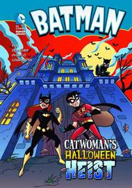 DC Super Heroes Batman Yr TPB Catwomans Halloween Heist -- NOV131378
