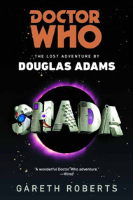 Doctor Who Shada Lost Adventure SC -- NOV131390