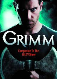 Grimm Official Companion SC -- NOV131399