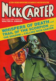 Nick Carter Double Novel #2 -- NOV131405