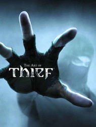 Art Of Thief HC -- NOV131414