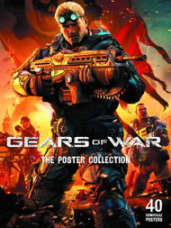 Gears Of War Poster Collection -- NOV131418