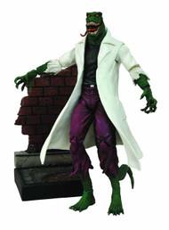 Marvel Select Lizard Action Figure -- Diamond Select -- NOV131822