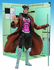 Marvel Select Gambit Action Figure -- Diamond Select -- NOV131823